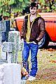Daniel-cemetery daniel radcliffe horns cemetary 01