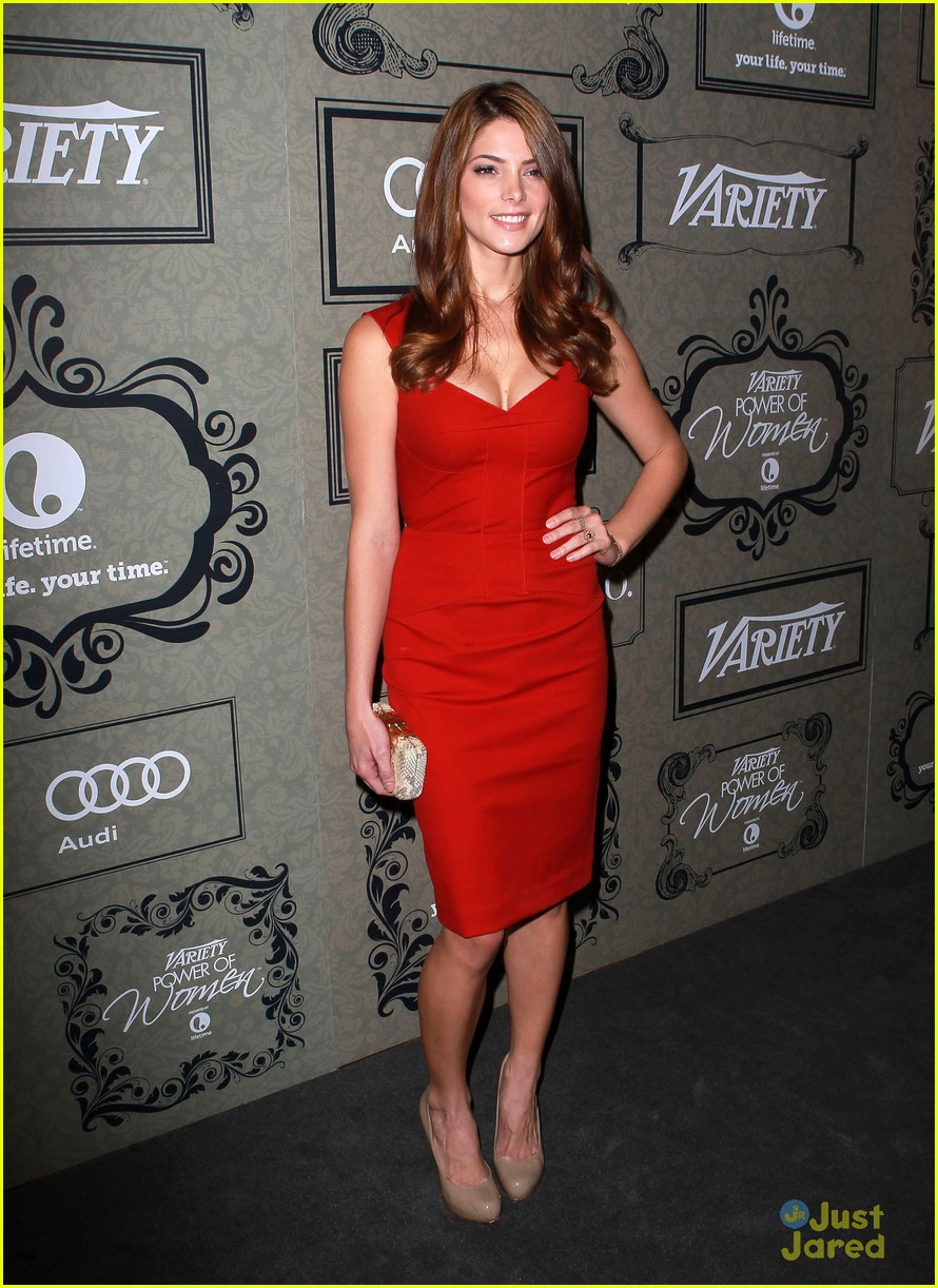 ashley greene variety power women 15