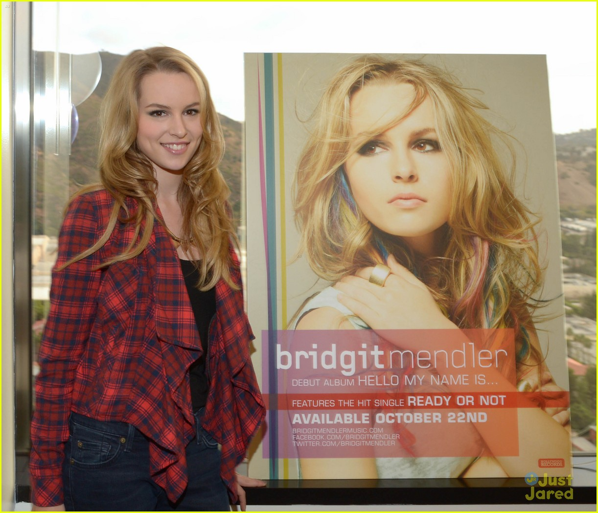 bridgit mendler album stream 01