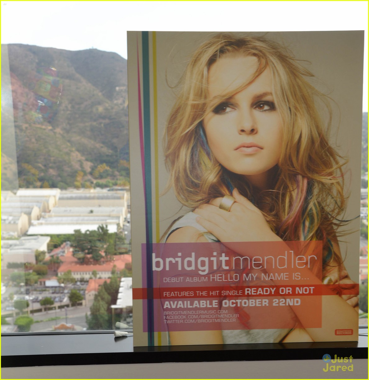 bridgit mendler album stream 08