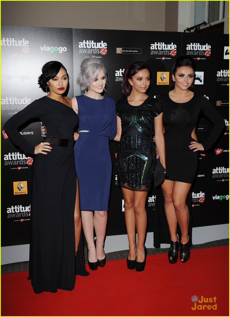 little mix attitude awards 01
