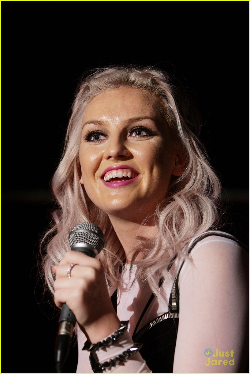 little mix luna park 10
