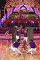 Shawn-rumba shawn johnson derek hough rumba dwts 07
