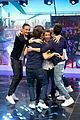 1d-hormiguero one direction el hormiguero 17