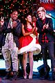 Ariana-roshon ariana grande roshon fegan citadel lighting 07