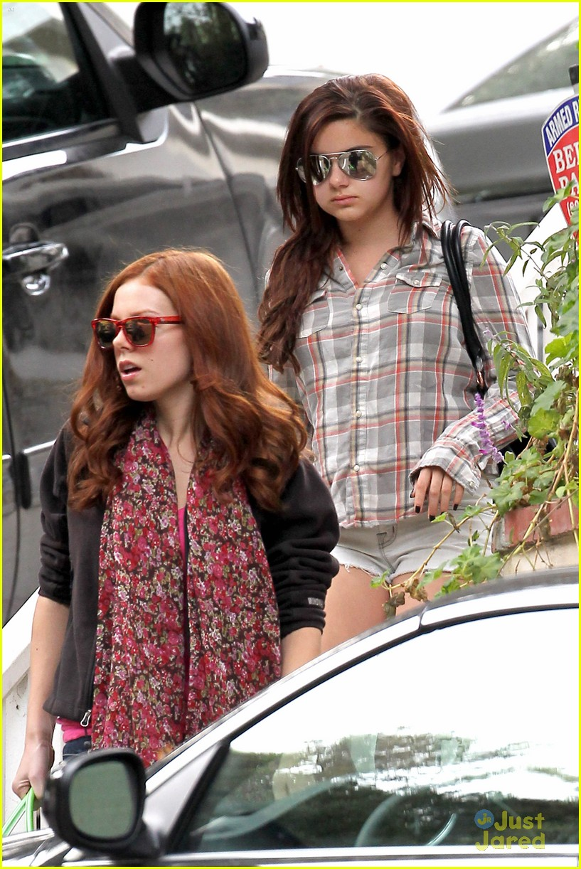 ariel winter seeking diego 06