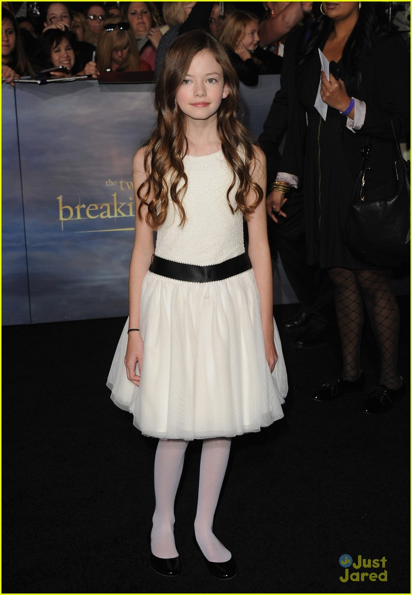 twilight breaking dawn best dressed poll 17