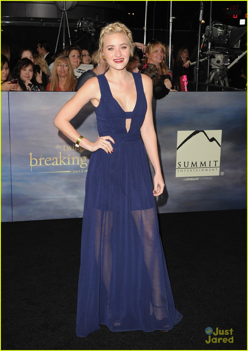 twilight breaking dawn best dressed poll 20