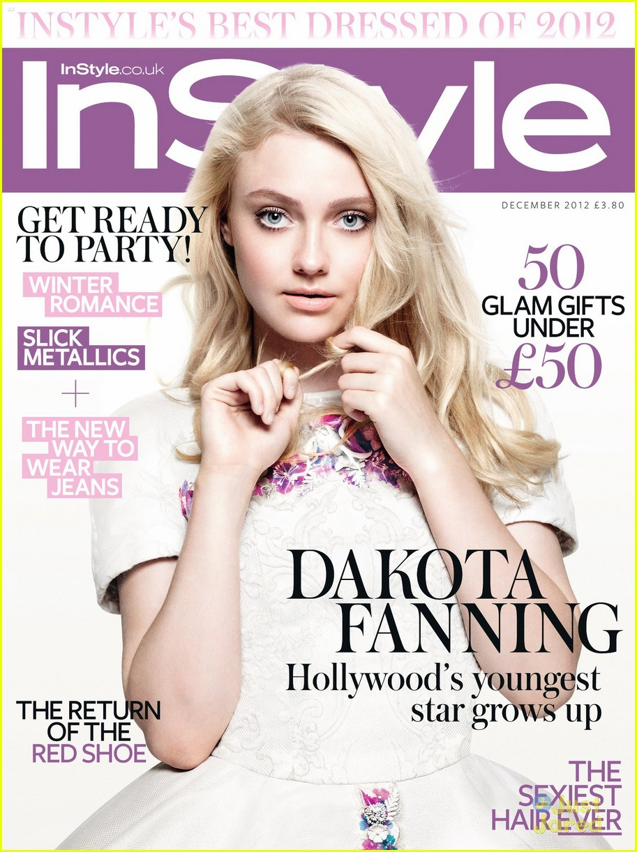 dakota fanning instyle uk dec 2012 01