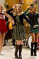 Glee-quinn dianna agron glee quinn back 02