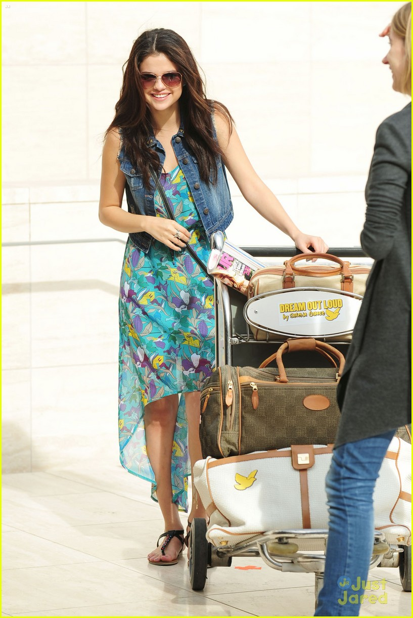selena gomez dol shoot 12