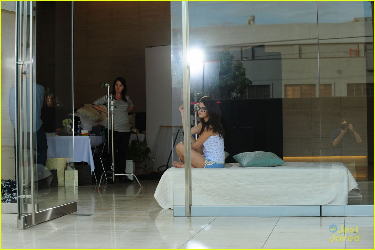 selena gomez dol shoot 18