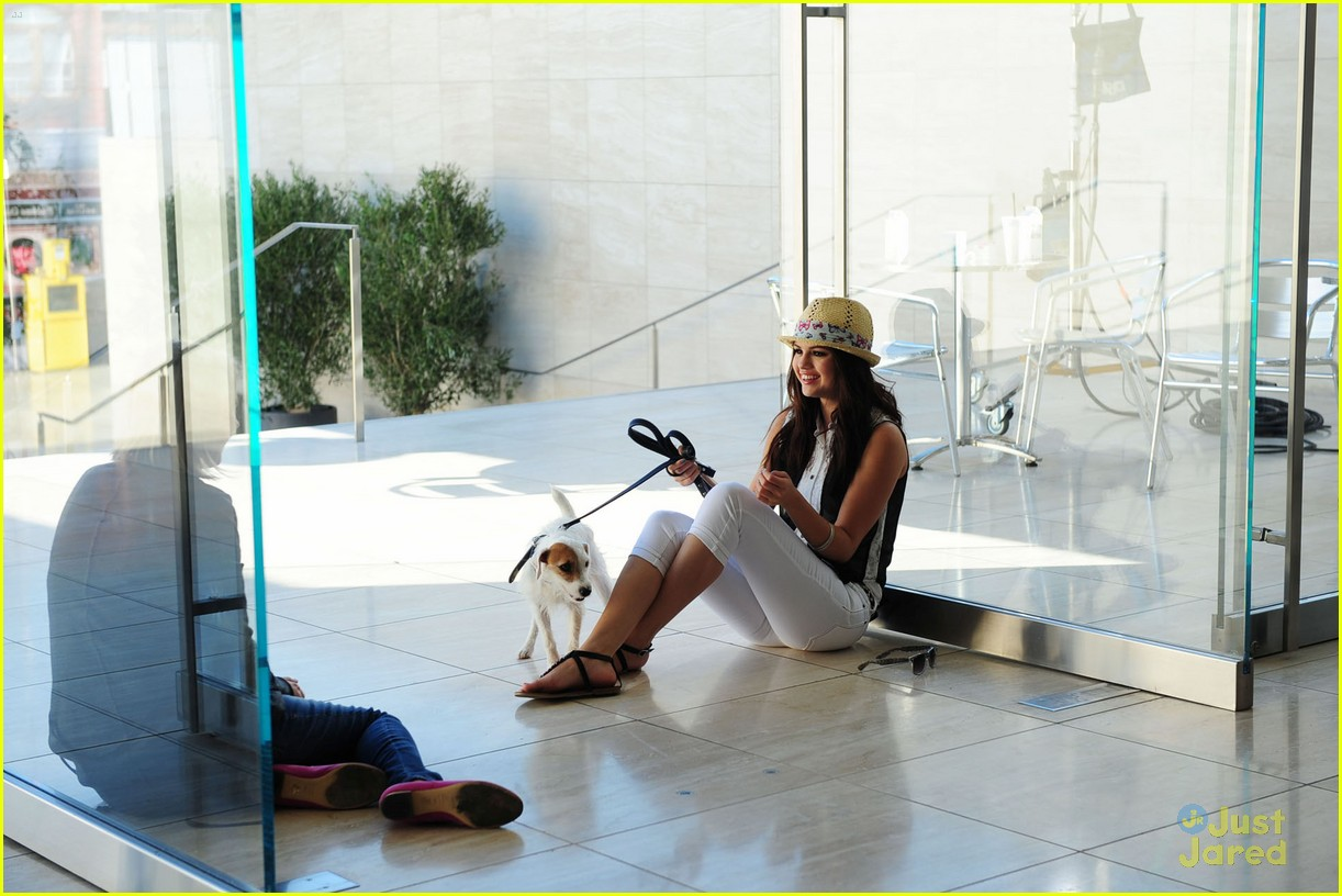selena gomez dol shoot 26