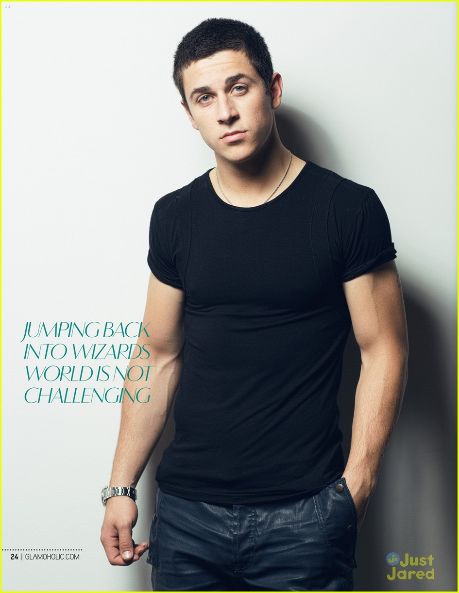 david henrie glamoholic nov 12 04