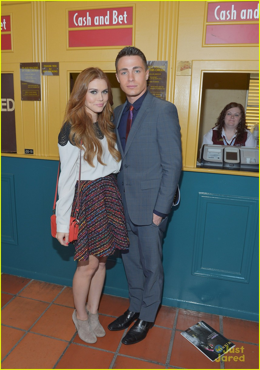 holland roden colton haynes breeders cup 02