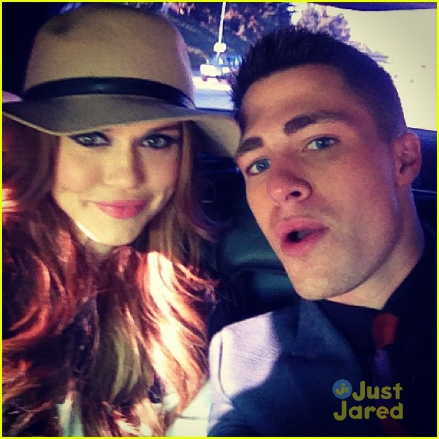 holland roden colton haynes breeders cup 08