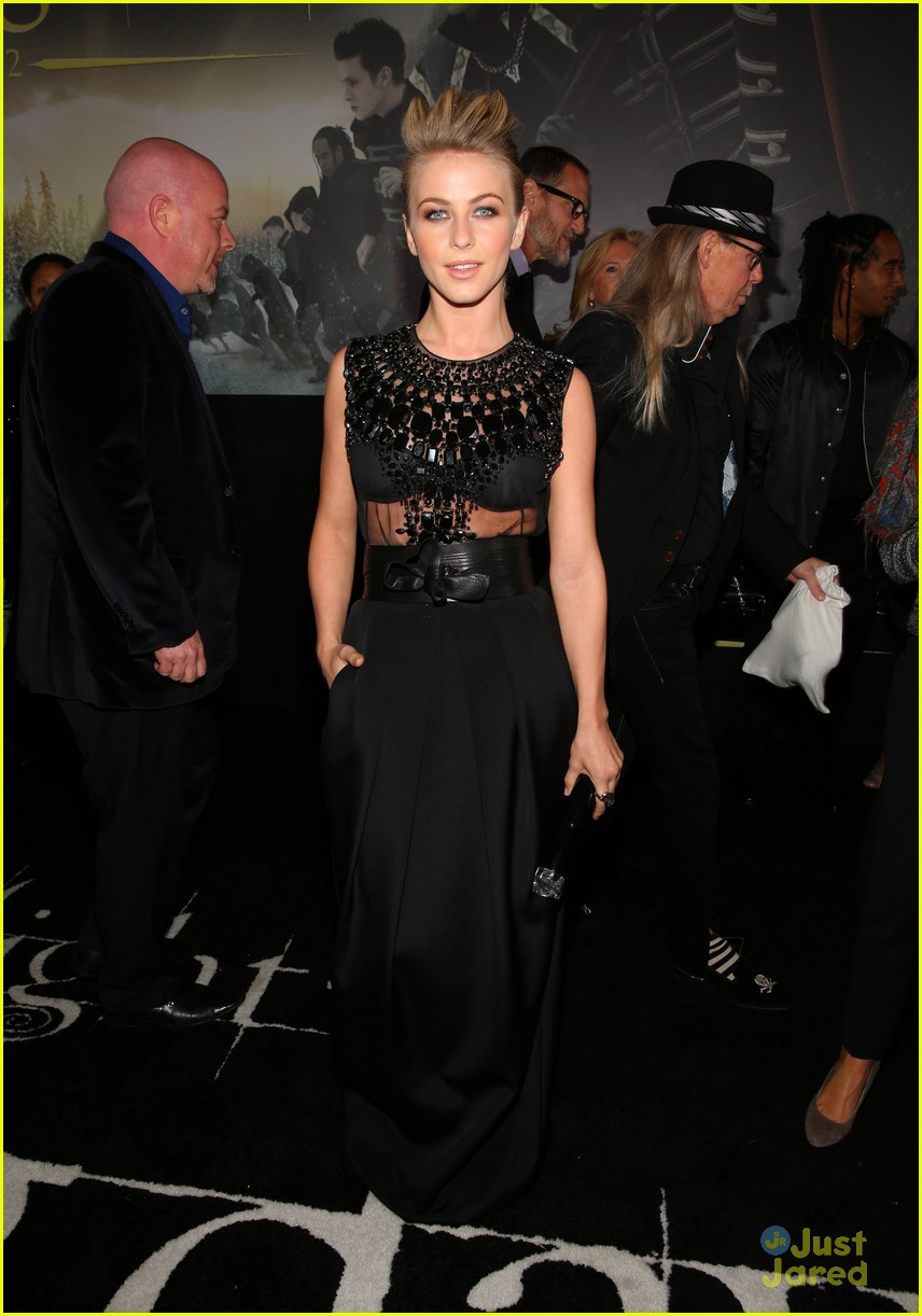 julianne hough bd premiere 15