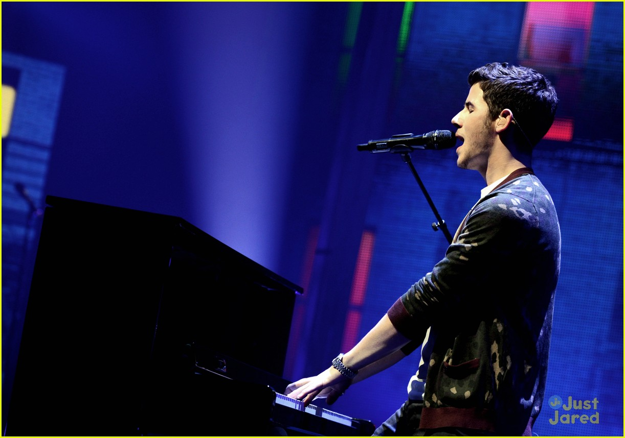 jonas brothers pantages concert 11