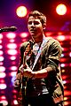 Jonas-pantages jonas brothers pantages concert 35