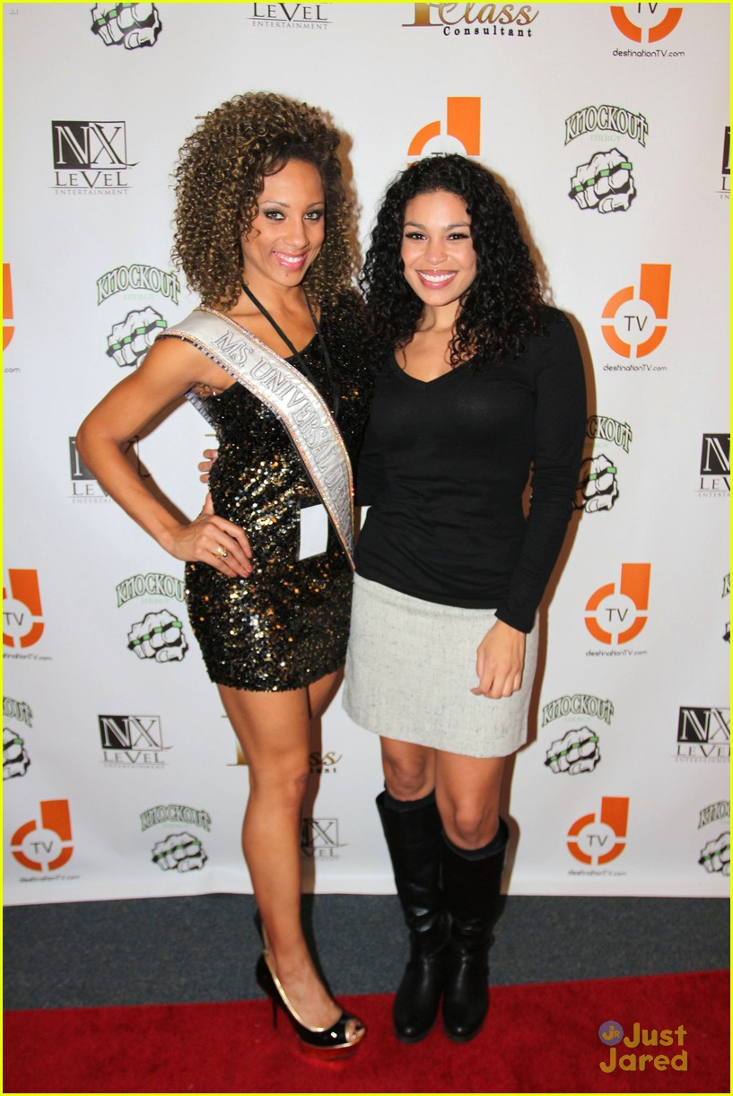 jordin sparks ti album party 05