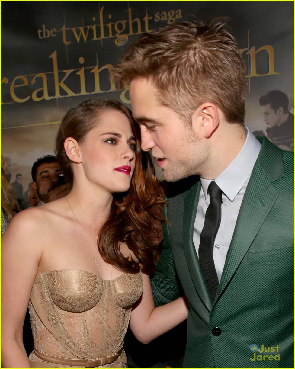 kristen stewart rob pattinson bd premiere 11