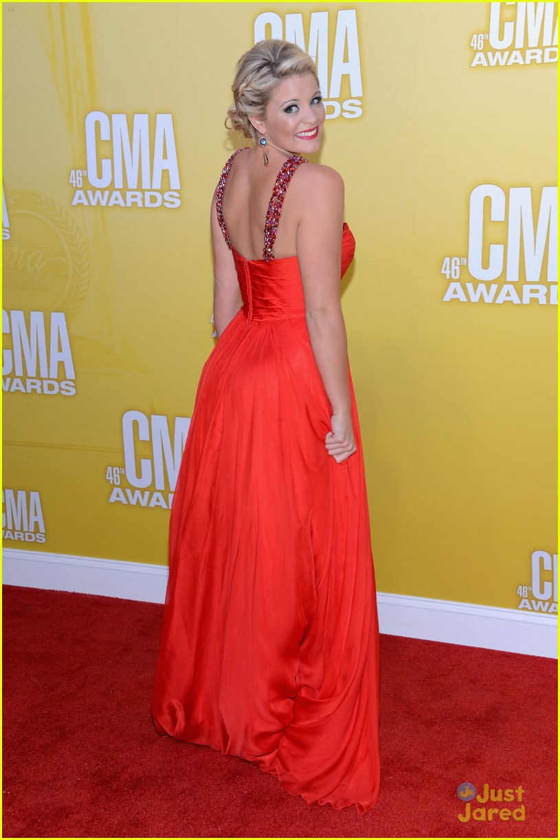lauren alaina cma awards 07