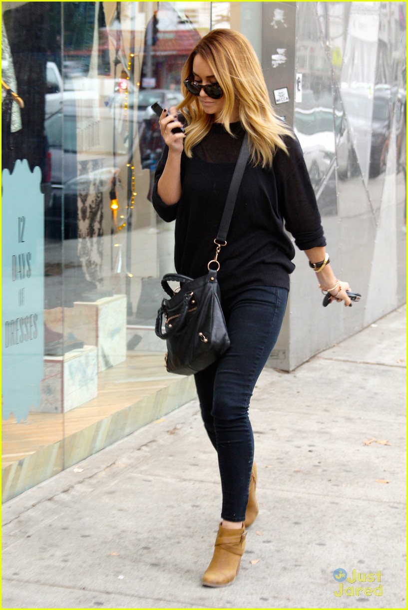 lauren conrad urban shopper 11