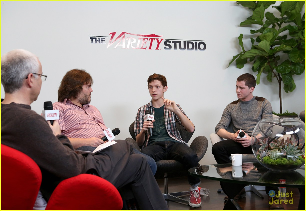 logan lerman variety studio 07