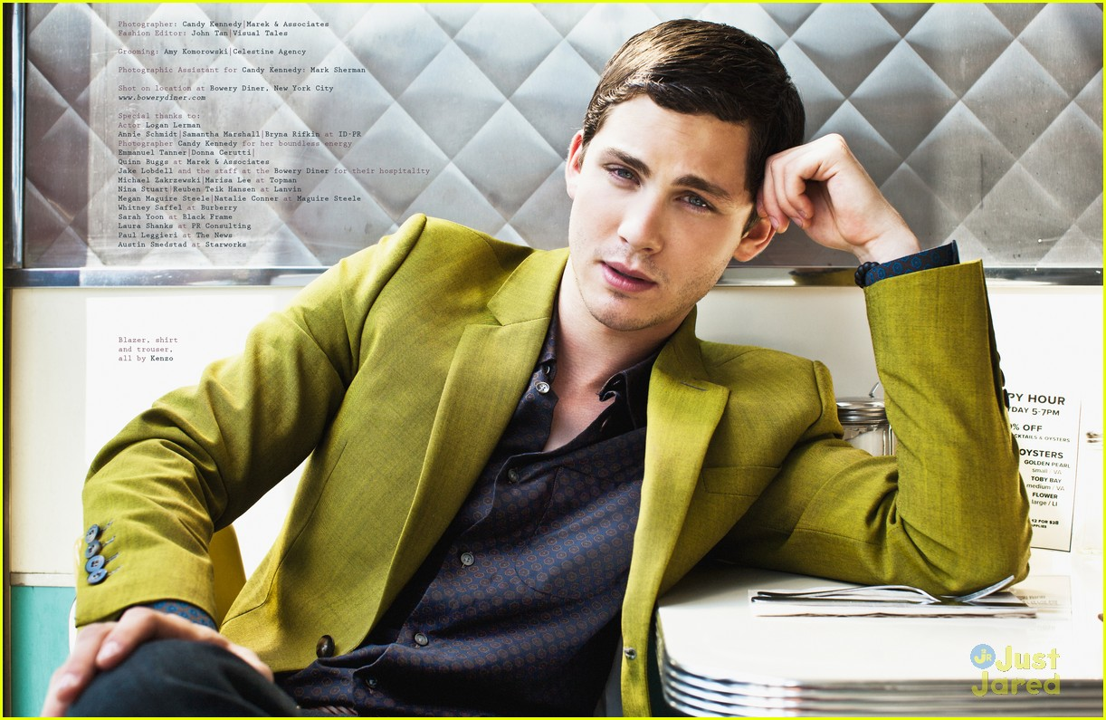 logan lerman visual tales 07