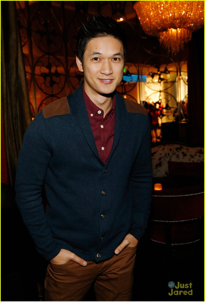 matt lanter harry shum jr zarkana 06