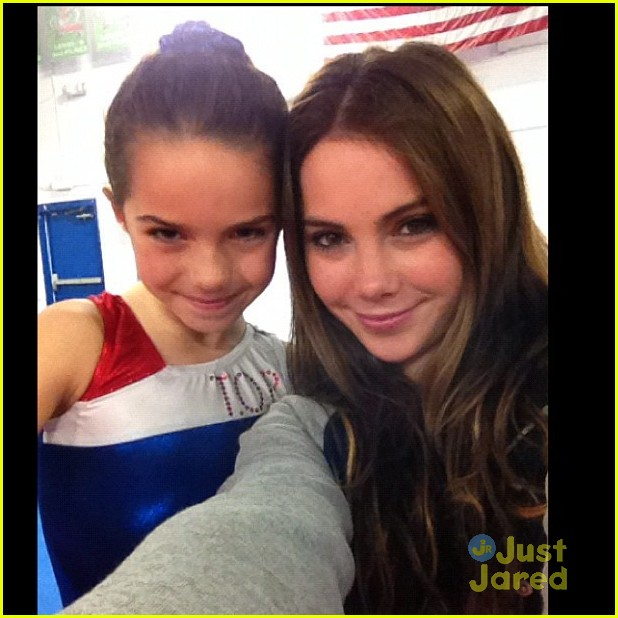 mckayla maroney pacers pics 06