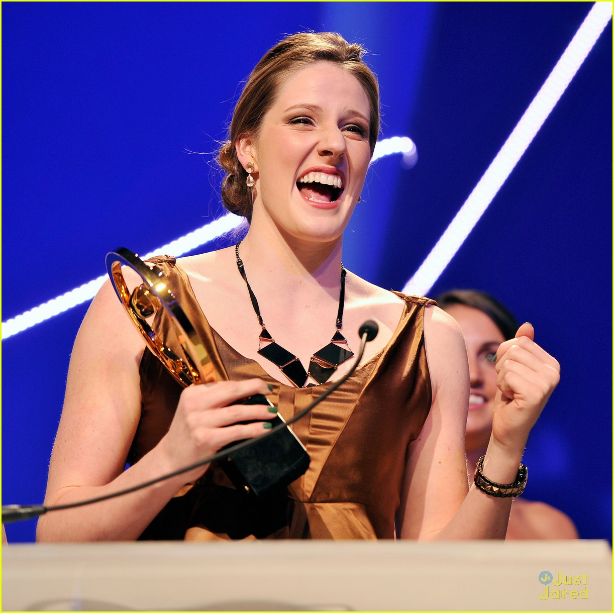 missy franklin golden google awards 06