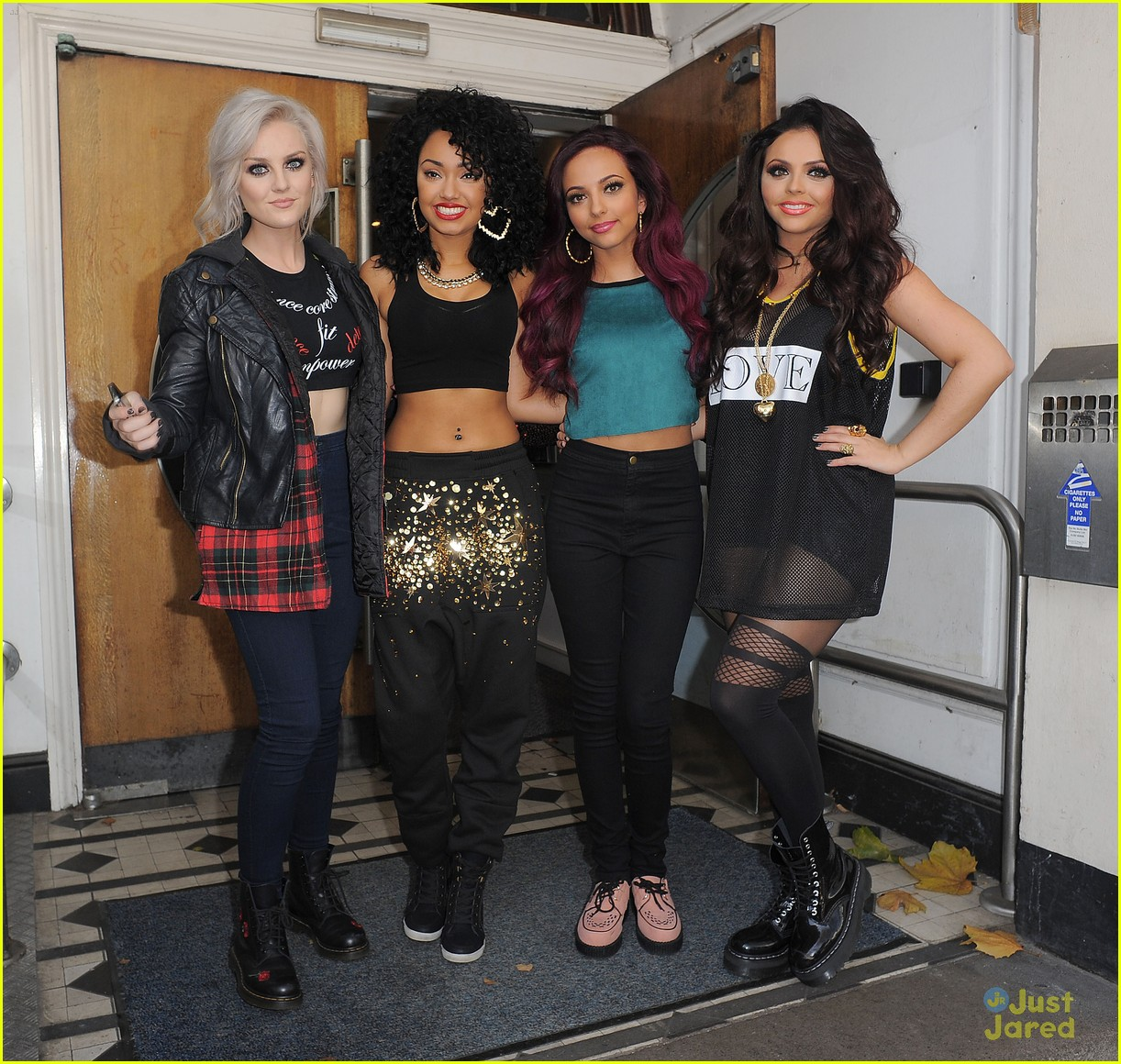 little mix live lounge 06