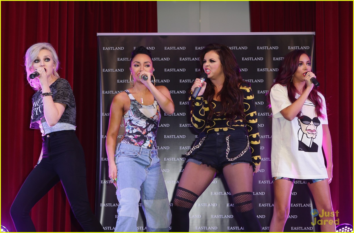 little mix melbourne stop 08