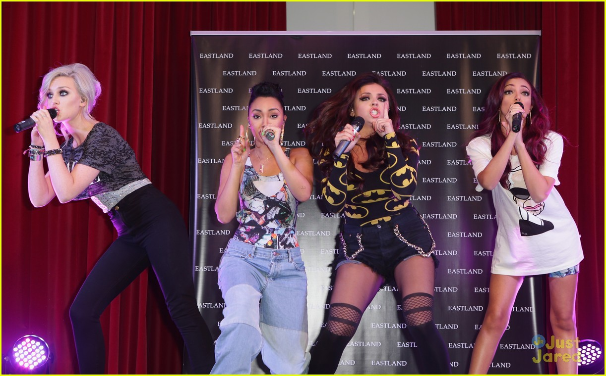 little mix melbourne stop 23