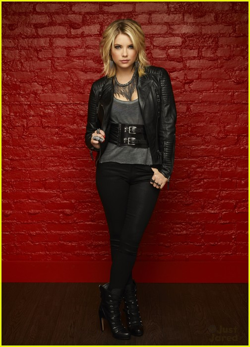pretty little liars new gallery pics 10