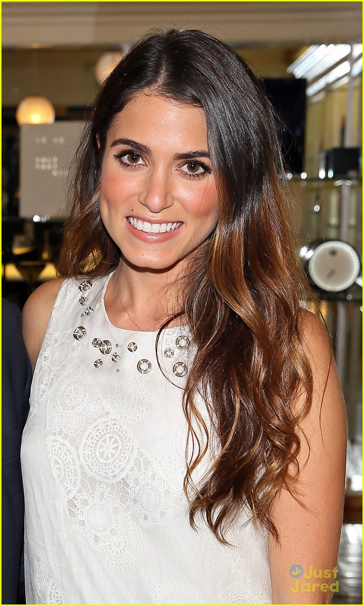 nikki reed mattlin era launch 04