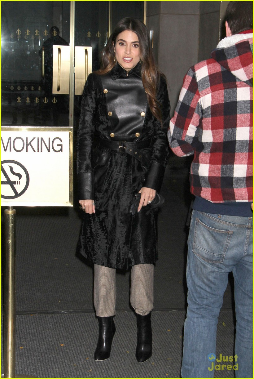 nikki reed today stop 09