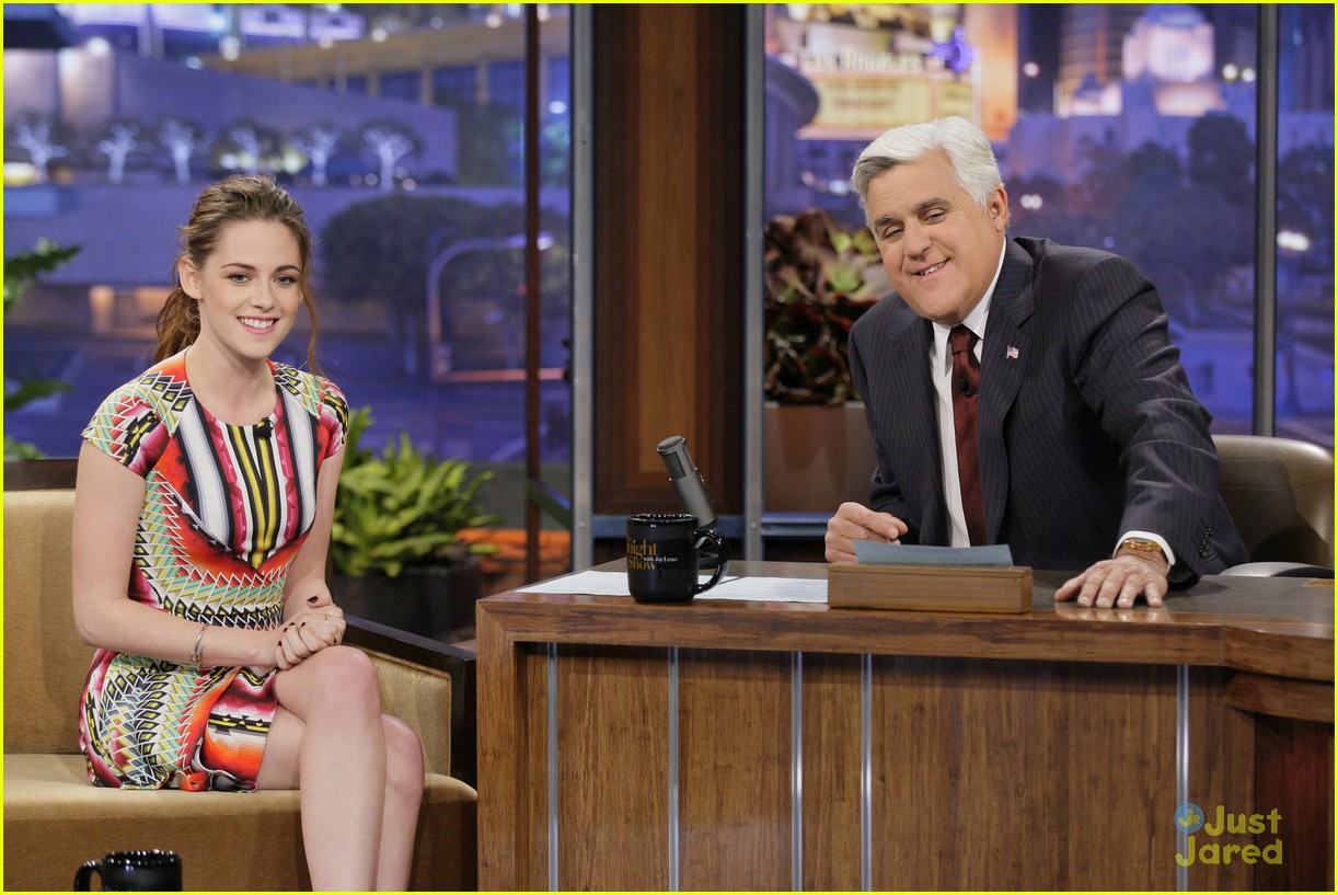 robert pattinson kristen stewart talk shows 04