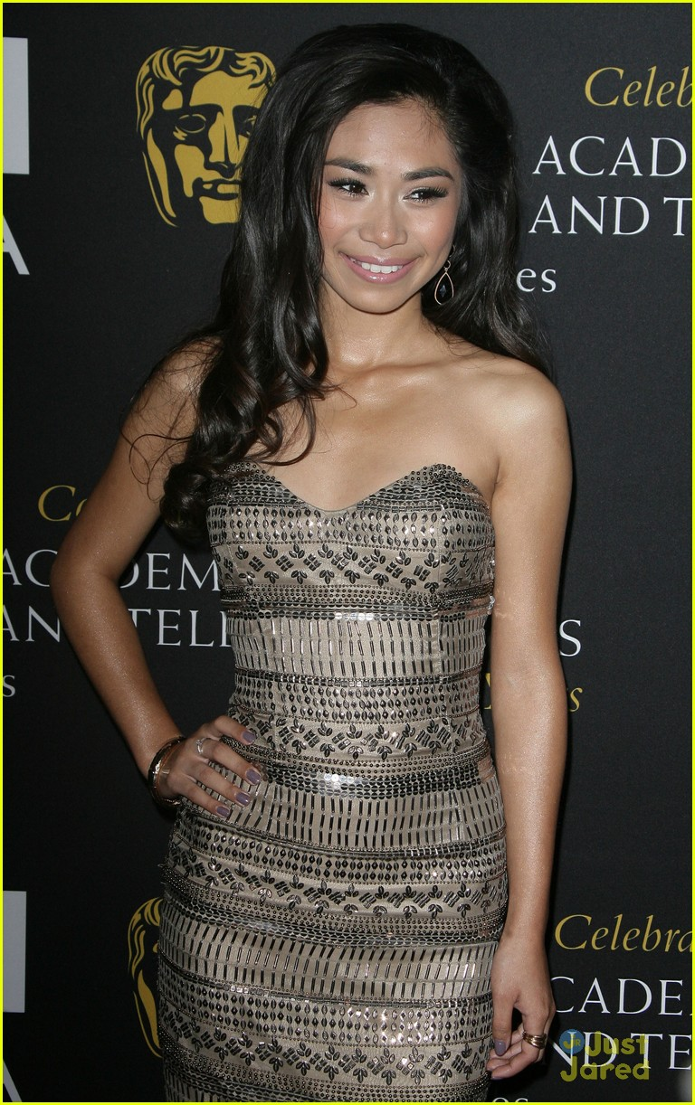 jessica sanchez britania awards 02