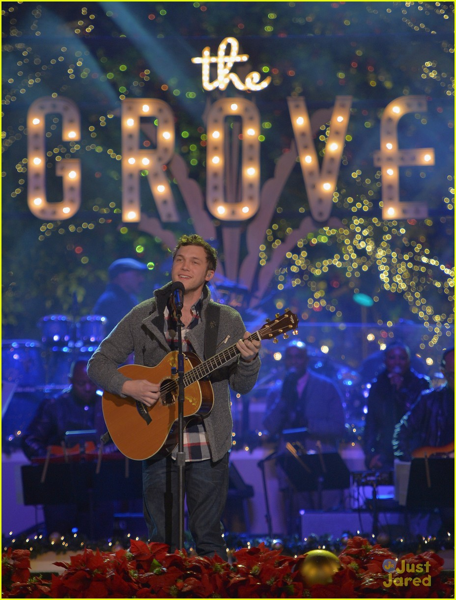 scotty mccreery phillip phillips grove tree 01