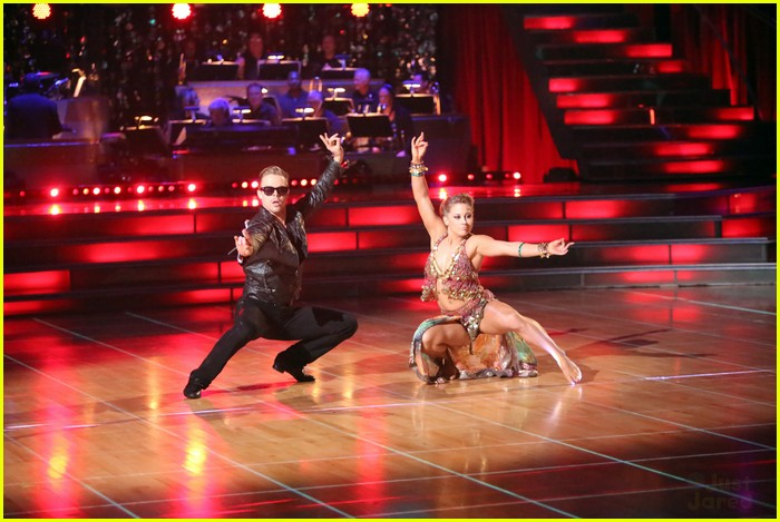 shawn johnson derek hough bad dwts 02