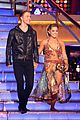 Shawn-tango shawn johnson derek hough bad dwts 06