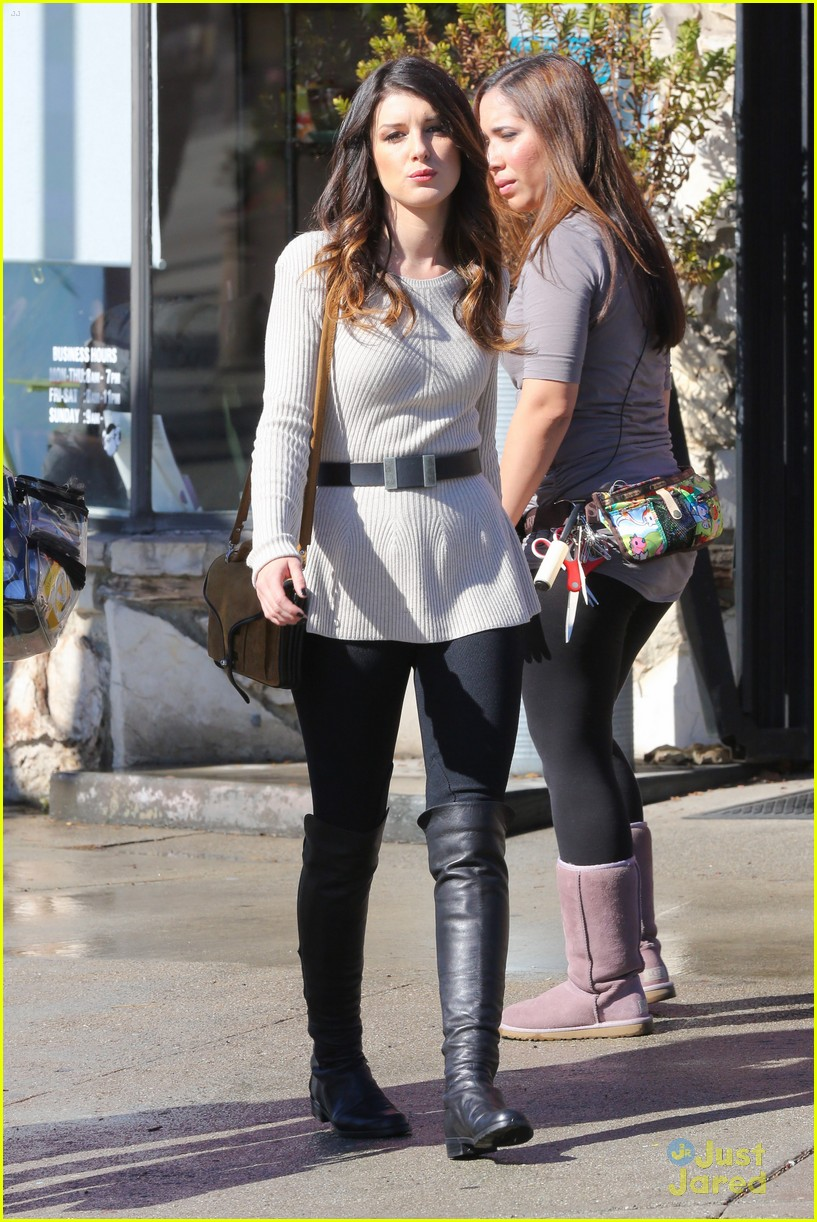 shenae jessica annalynne 90210 filming 21