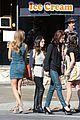 Shenae-90210 shenae jessica annalynne 90210 filming 03