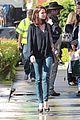 Shenae-90210 shenae jessica annalynne 90210 filming 15