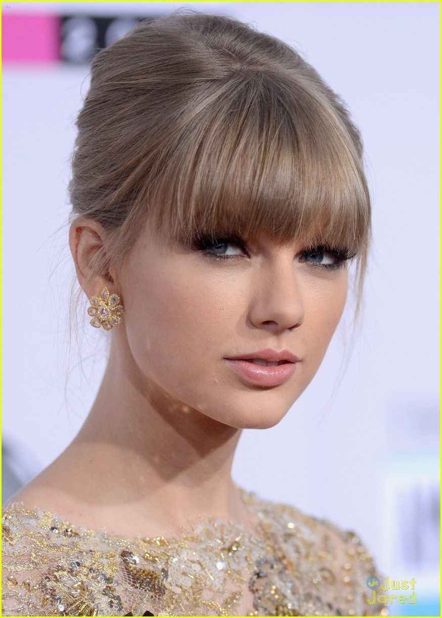 taylor swift 2012 amas 12