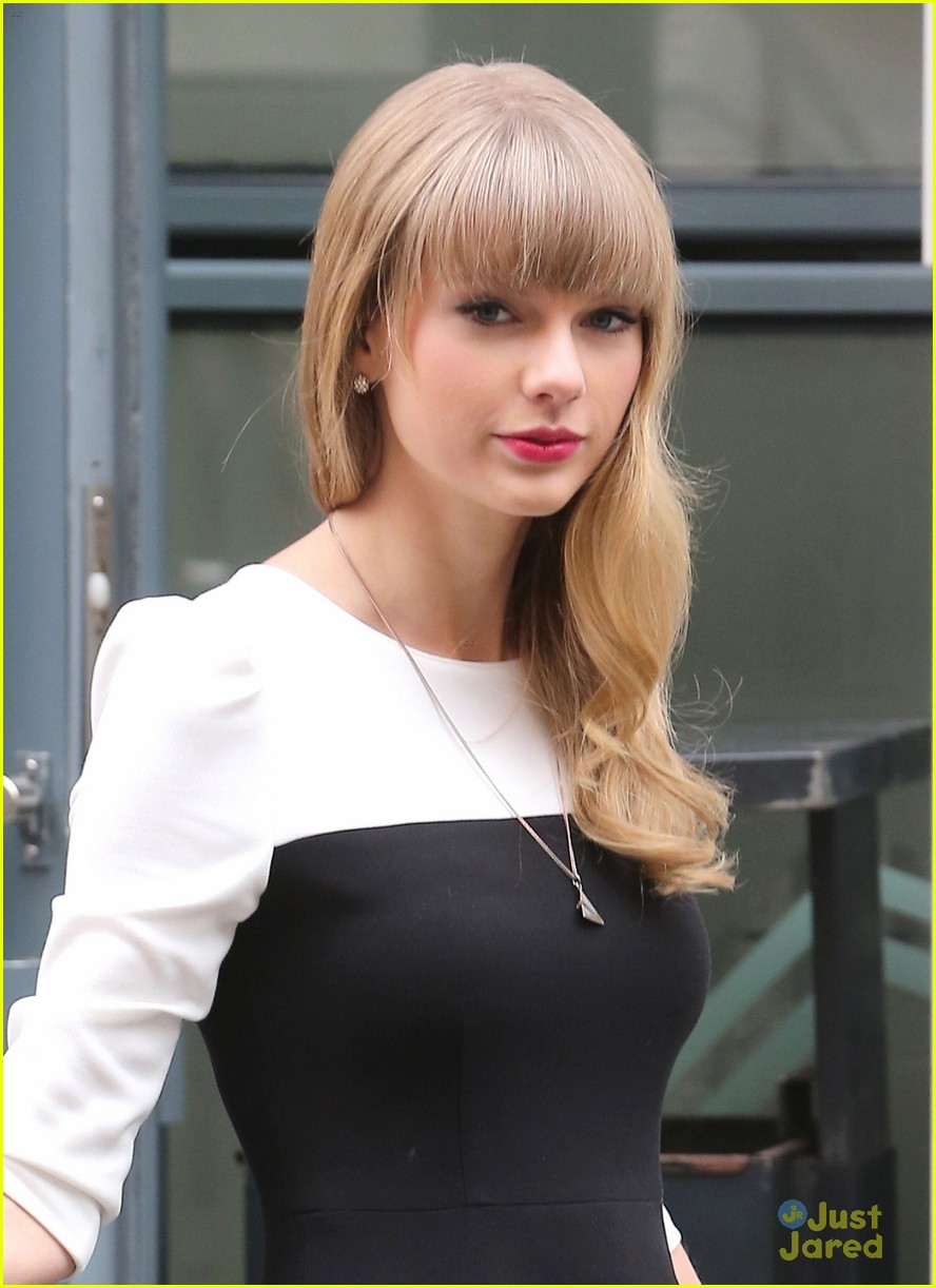 taylor swift nrj paris 11
