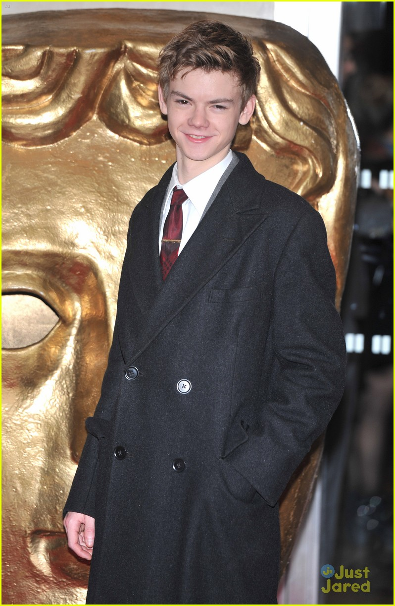 thomas sangster childrens baftas 04