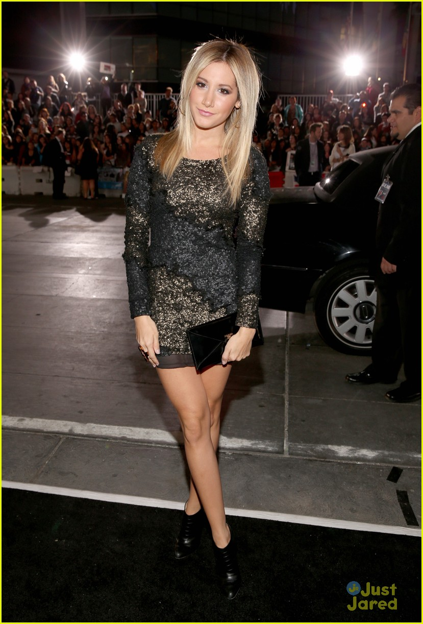 ashley tisdale bd premiere 06